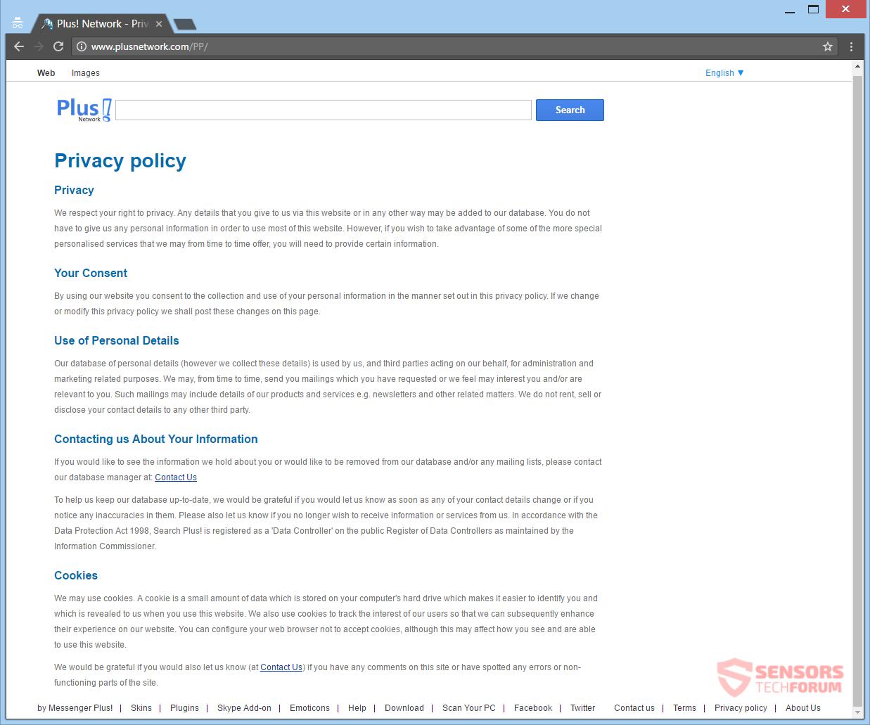 stf-webstarts-biz-web-starts-biz-browser-hijacker-redirect-plus-network-privacy-policy