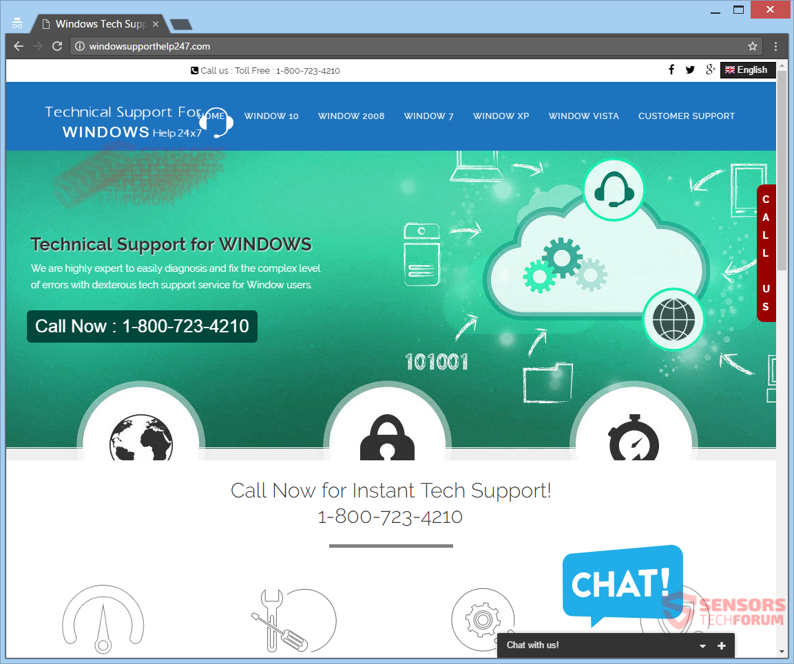 stf-windowsupporthelp247-com-window-support-help-247-faux-tech-escroquerie-main-site Page