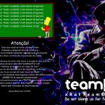 stf-xpan-ransomware-teamxrat-xrat-brazillian-virus-ransom-note