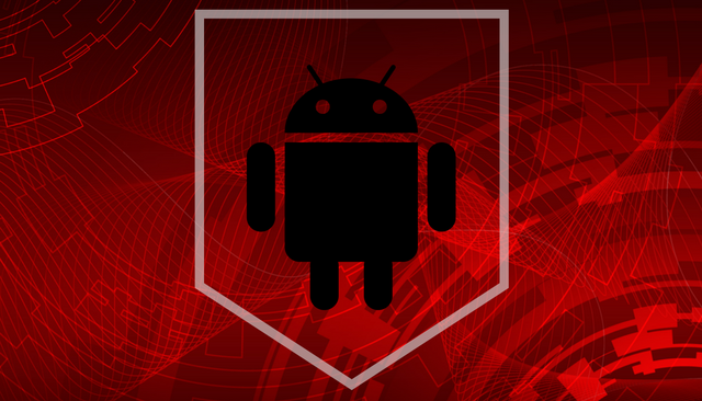 Android toast overlay attack