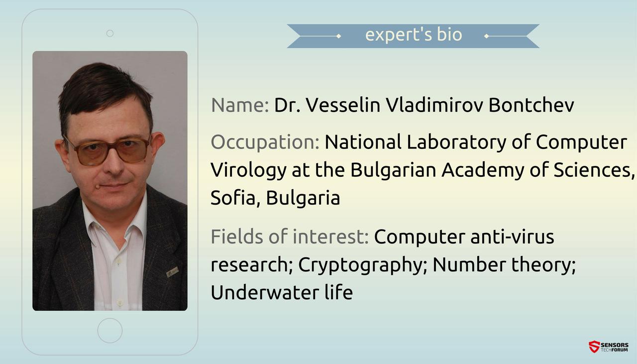 expert-bio-dr-Vesselin-Bontchev-stforum