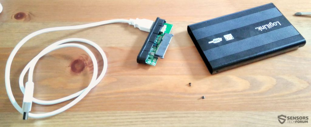 external-drive-losgekoppeld-sensorstechforum