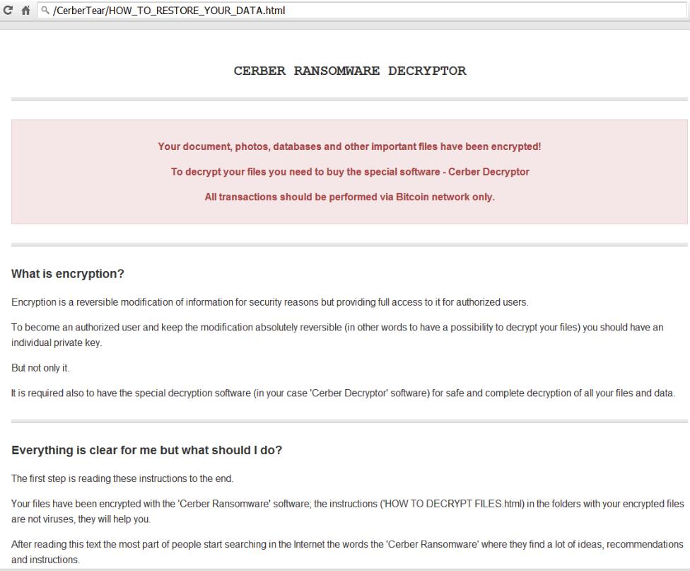 stf-cerbertear-ransomware-cerber-tear-hiddentear-copycat-virus-ransom-note