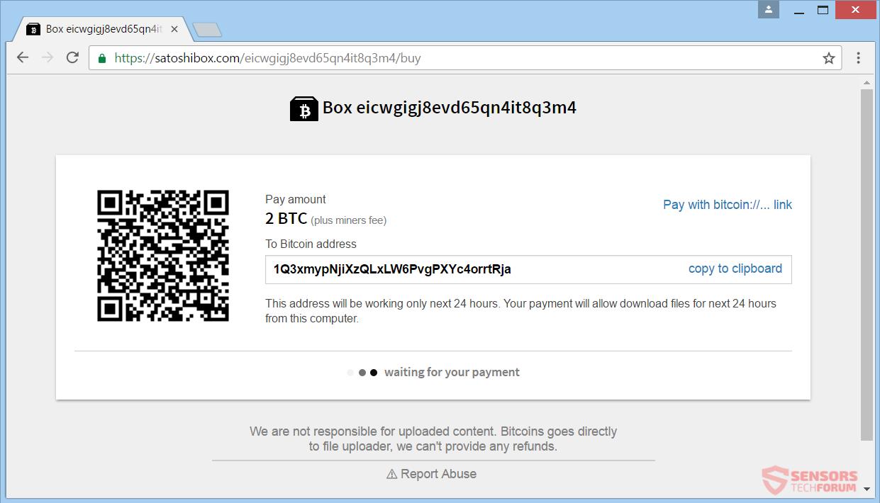 stf-fucksociety-ransomware-fuck-society-virus-ransom-bitcoin-address-site-satoshi