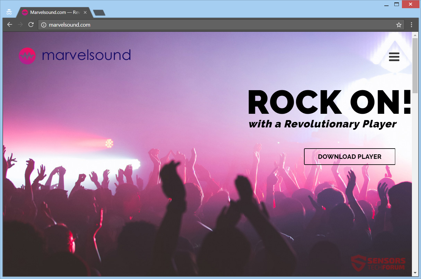 stf-marvelsound-com-marvel-sound-ads-ad-network-main-site-page