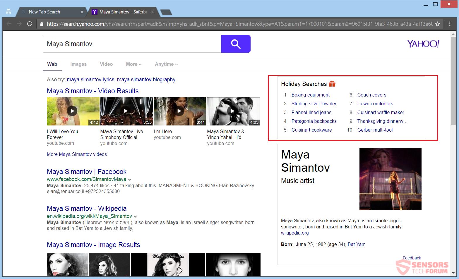 STF-ricerca-sicuro-dm-com-browser hijacker-redirect-saferbrowser-maya-Simantov-risultati più sicuri-browser
