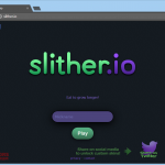 stf-slither-io-slithermon-adware-ads-main-site-page