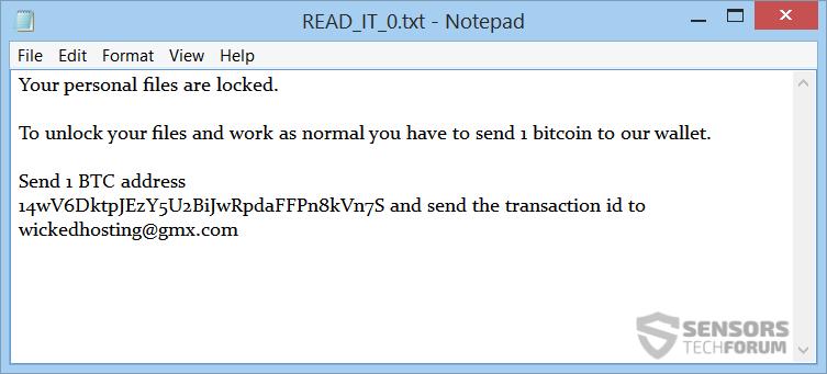 stf-wickedlocker-ransomware-wicked-locker-virus-hiddentear-ransom-note-read-it-txt-message