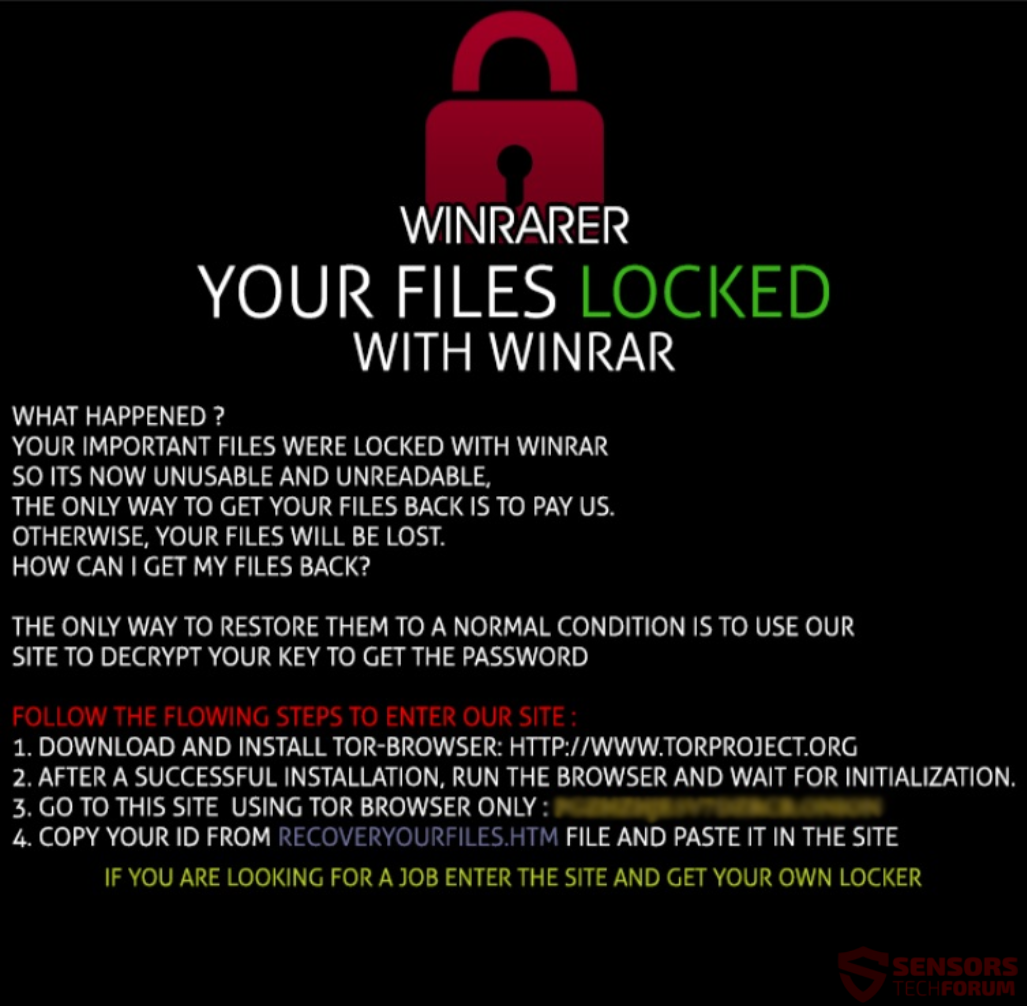stf-winrarer-ransomware-virus-winrar-encrypted-files-ransom-message-note