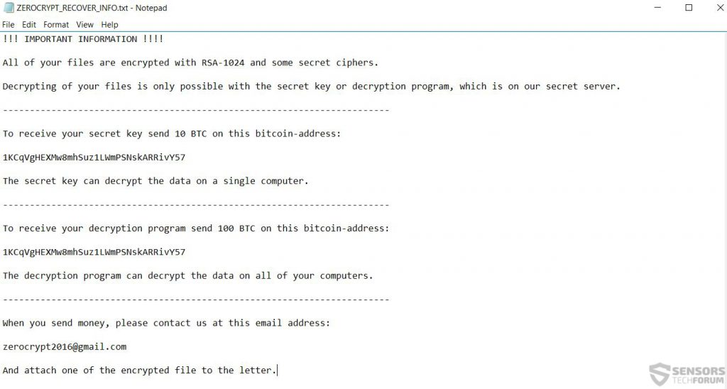 zerocrypt-ransom-note-sensorstechforum
