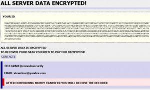 globe-ransomware-id-sensorstechforum-ransom-page-768x464