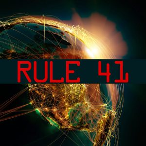 The U.S. Passes The Scandalous Rule 41 for Mass Surveillance - How to, Technology and PC Security Forum | SensorsTechForum.com