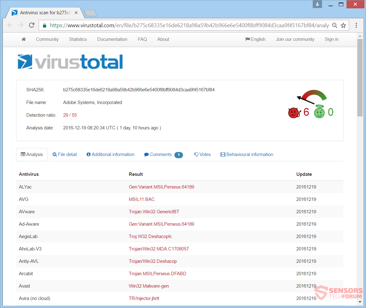 Remove CryptoBlock Ransomware and Restore Your Files