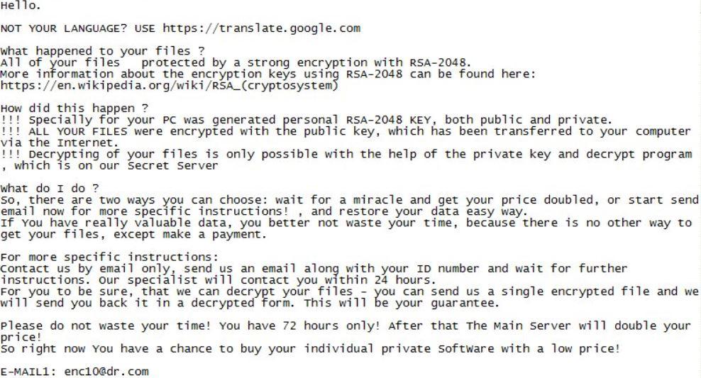 zeta-ransomware-ransom-note-sensorstechforum