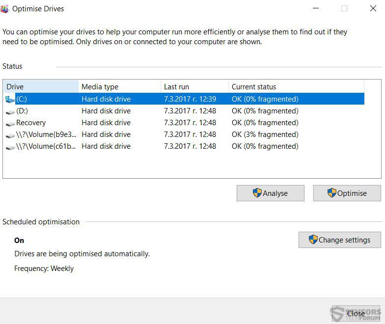 Optimer Windows 7, 8, 8.1 og 10 at køre hurtigere (Speed-Up Guide) - Hvordan, Teknologi og pc ...