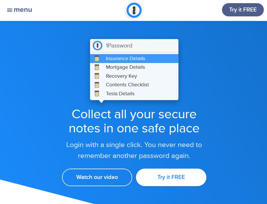 1Password Offers 100 Grand for Anyone Who Hacks Its Vault