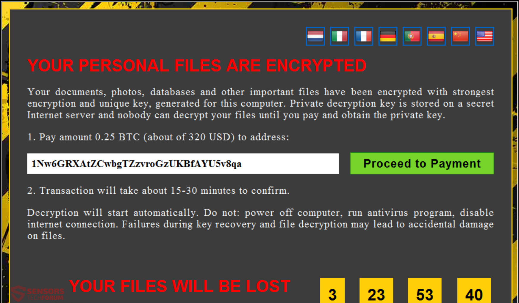Mac Virus Removal >> Dxh26wam Ransomware – Remove It and Restore .crypted Files