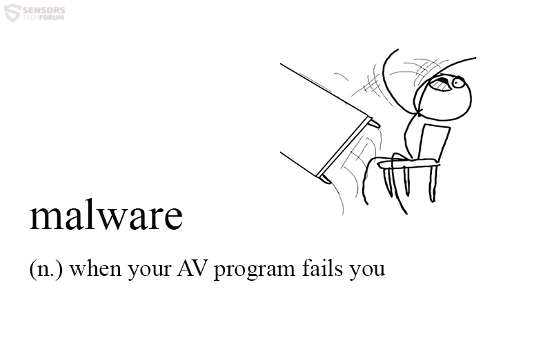 When Your AV Fails: Webroot Flags Crucial System Files as