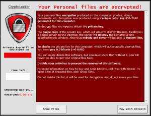 Remove Cryptolocker Ransomware Virus ( Update April 2017 )
