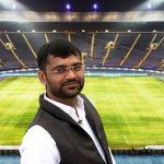 Chirag Tumar (Guest Blogger)