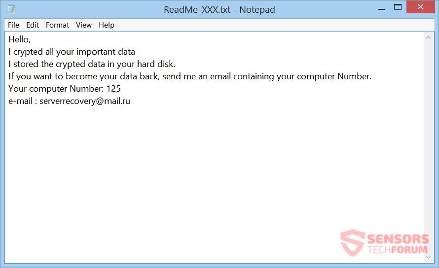 viruses Xxx with no