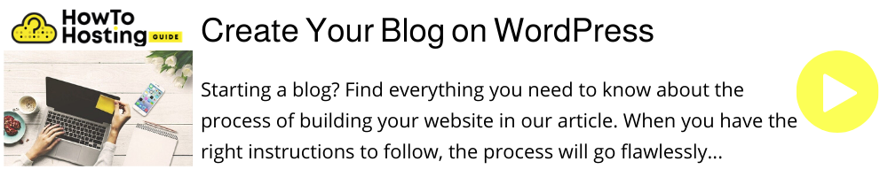 """Wordpress-blog"""