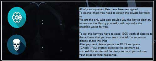 Tesla File Virus \u2013 Decrypt Files (TeslaWare) - How to, Technology