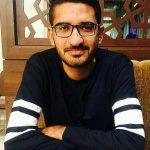 Jay Thakkar (Guest Blogger)