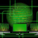 Internet Web (WWW) image