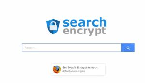 Searchencrypt.com redirect image