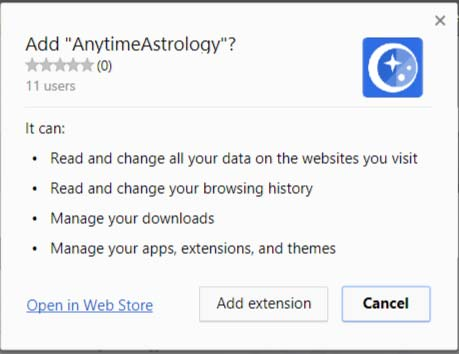 anytimeastrology-browser-extension-features