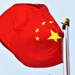 Flag of China image