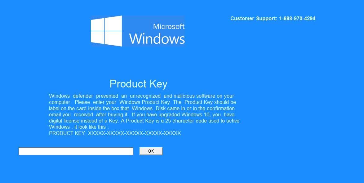 windows 10 download assistant virus
