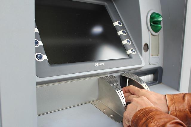 ATMii ATM Virus image