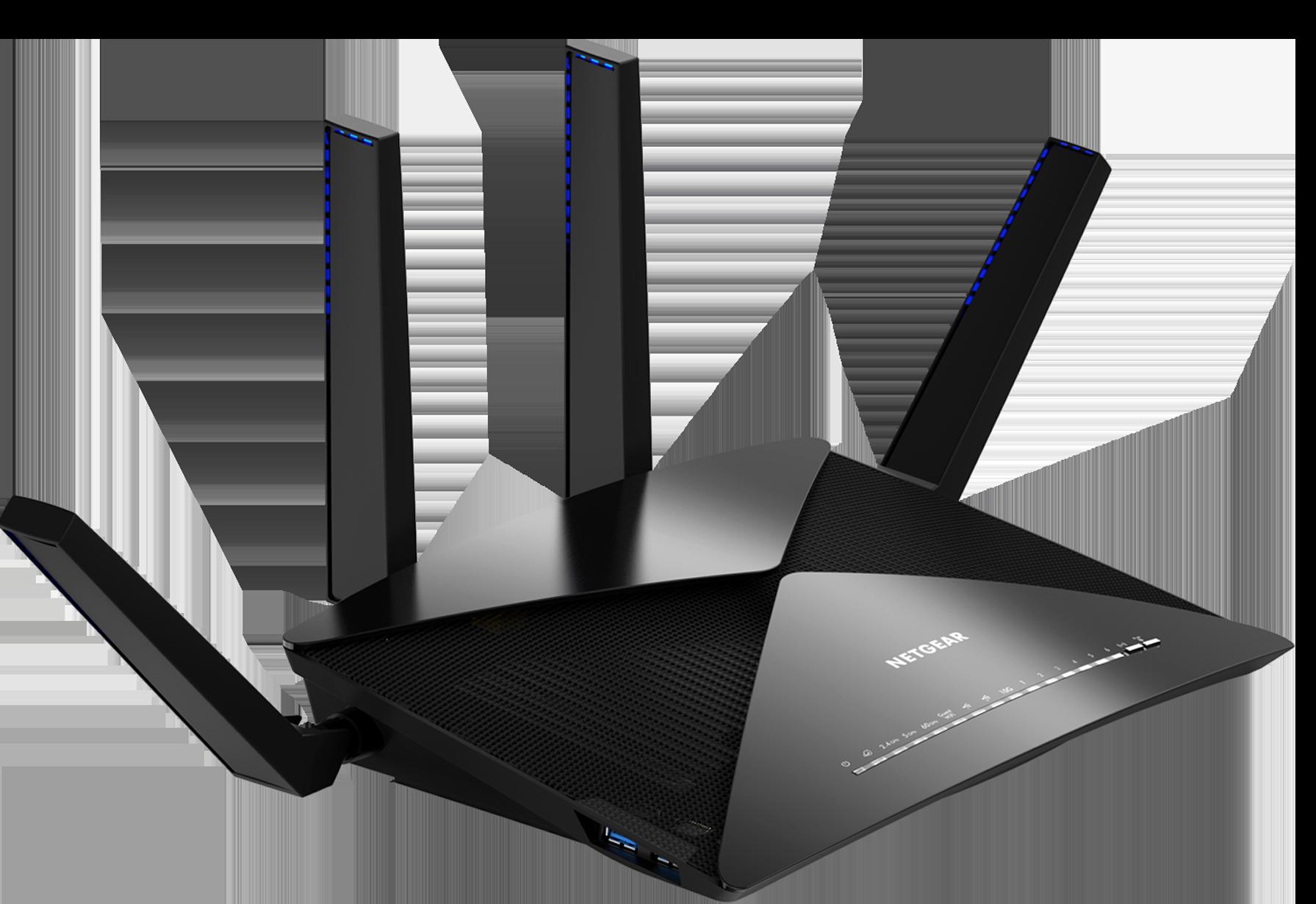Welches sind die sichersten Router in 2017 - Wie, Technologie und PC ...