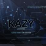 KazyCrypter virus image