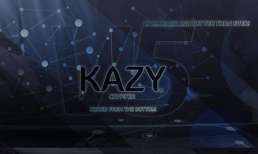 image virus KazyCrypter