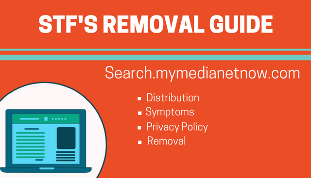 Search.mymedianetnow.com removal guide stf