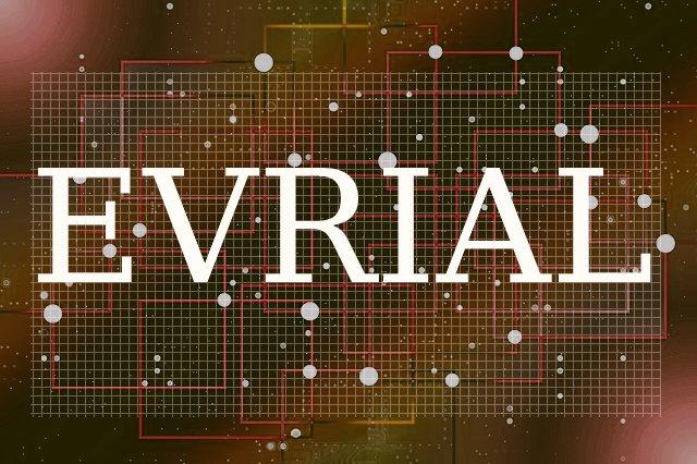 immagine Virus Evrial