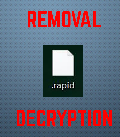 Rapid Files Ransomware Virus – How to Remove and Restore Files