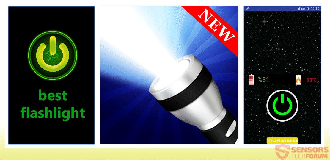 SAMSUNG S2 GALAXY LAMPE TÉLÉCHARGER TORCHE