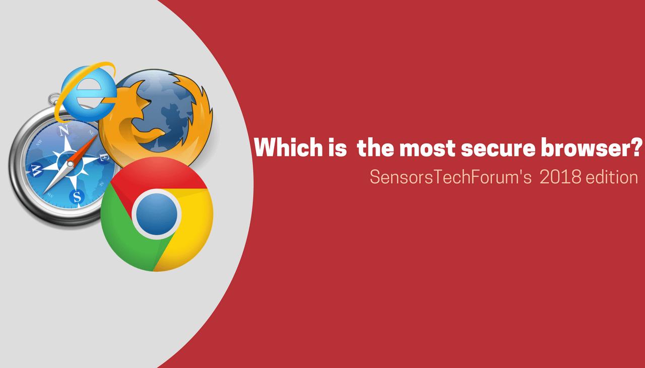 8c593a604 Hvilket er den mest sikre browser for 2018 - Krom, Firefox, IE, Edge ...
