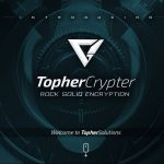 TOPHER Crypter virus image