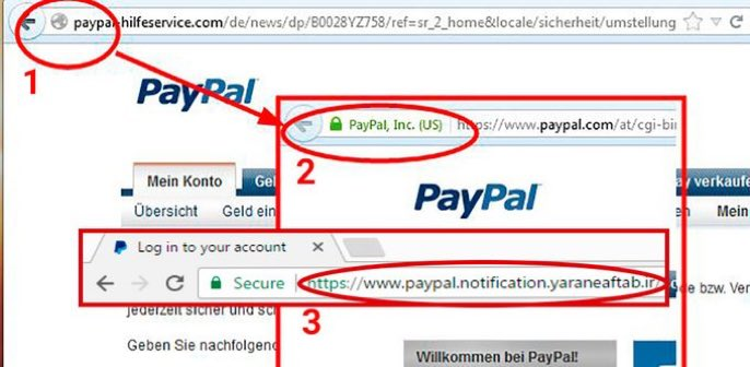 PayPal Phishing Scams – How to Avoid Them