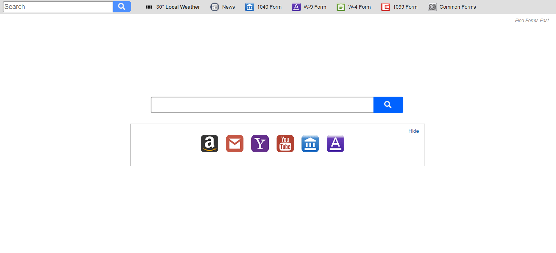 remove search.dsearchm3f2.com browser hijacker
