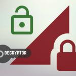 remove BlockBax v3.2 virus rotorcrypt ransomware