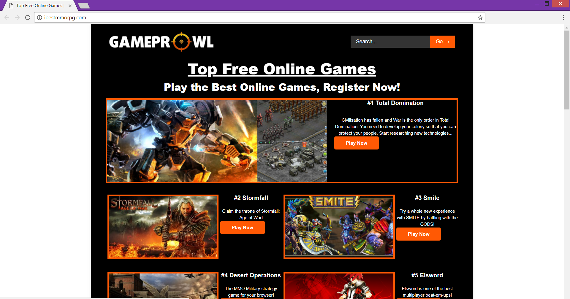 ibestmmorpg.com dubious gaming website
