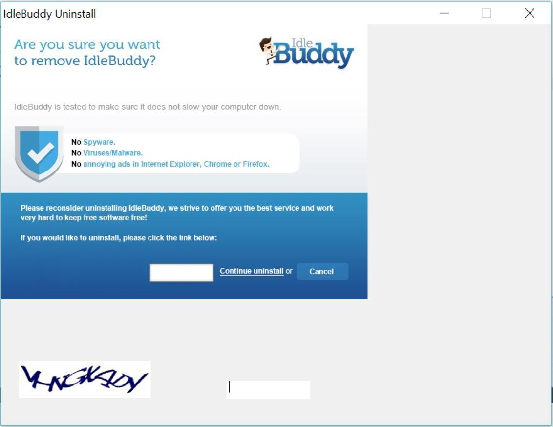 idlebuddy-uninstall-broken-link-sensorstechforum-removal-guide