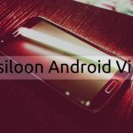 Cosiloon Android Virus