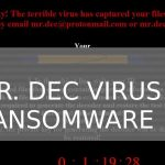 Mr. Dec virus image